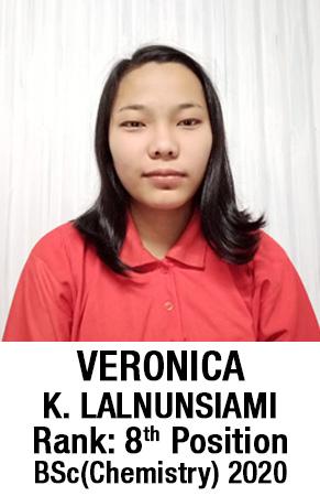 Veronica K Lalnunsiami