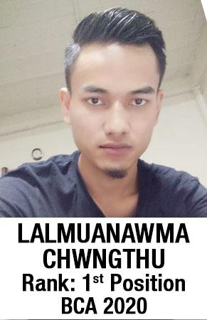 Lalmuanawma Chawngthu