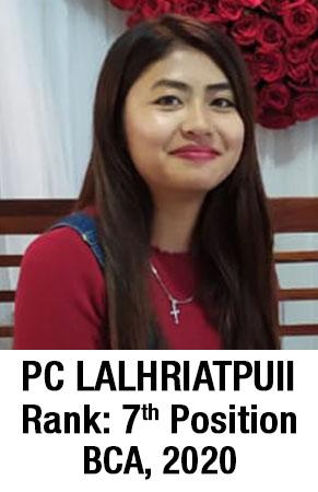 PC Lalhriatpuii