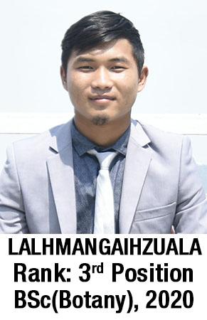 Lalhmangaihzuala
