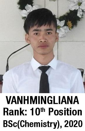 Vanhmingliana