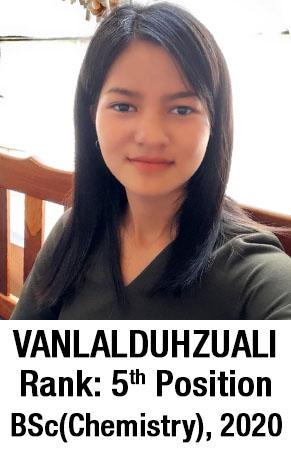 Vanlalduhzuali