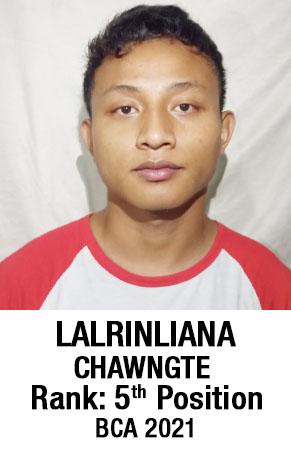 Lalrinliana Chawngte