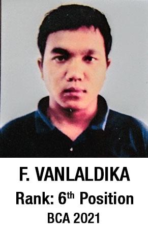 F. Vanlaldika