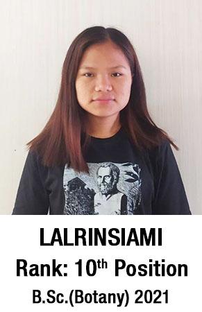 Lalrinsiami