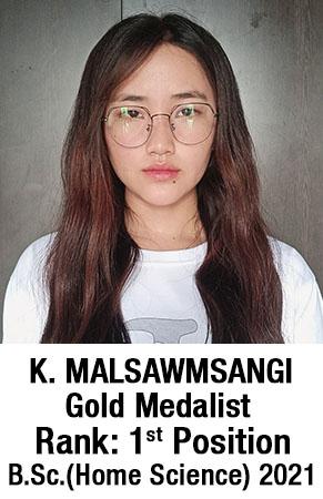 K. Malsawmsangi
