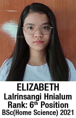 Elizabeth Lalrinsangi Hnialum