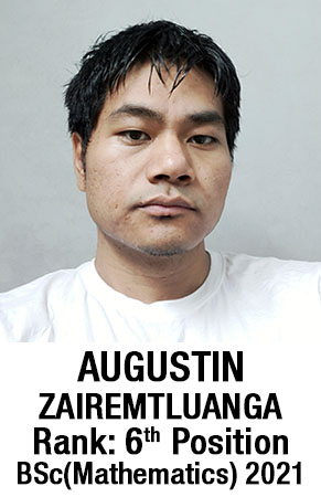 Augustine Zairemtluanga