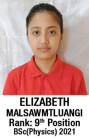 Elizabeth Malsawmtluangi