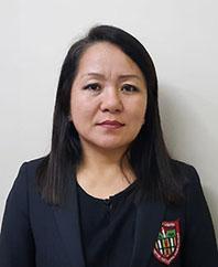 Maria Lalhmingmawii